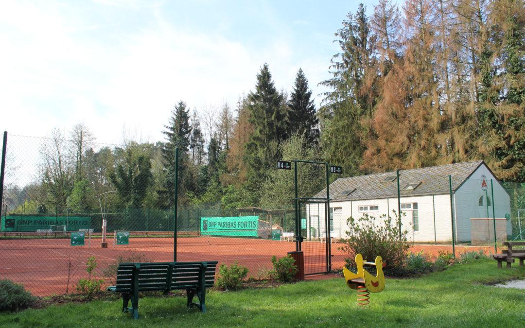 Saison 2019 du club de tennis